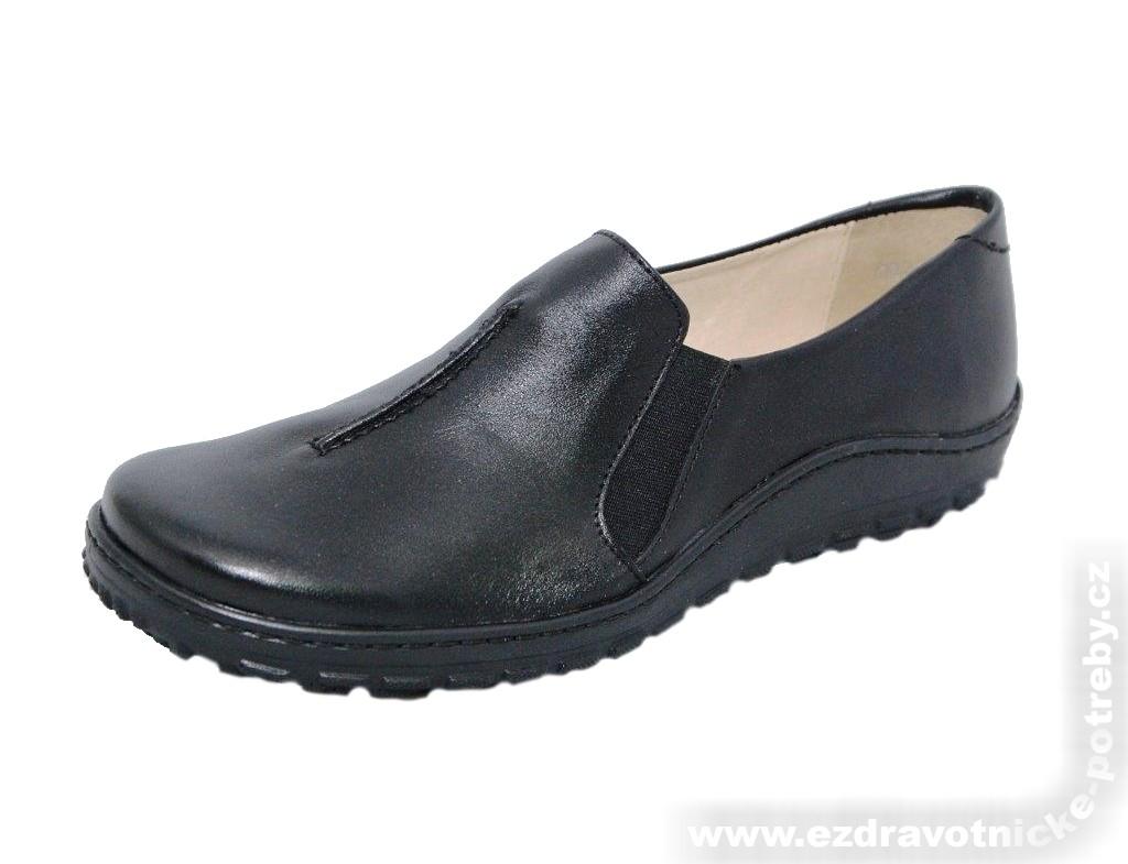 c3425e123b90 Dámská ortopedická obuv mokasína TA 344-1